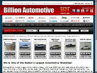 Billion Auto Sioux Falls >> Billion Automotive 3015 S Minnesota Ave Sioux Falls Minnehaha